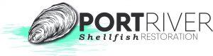 logo for shellfish restoration